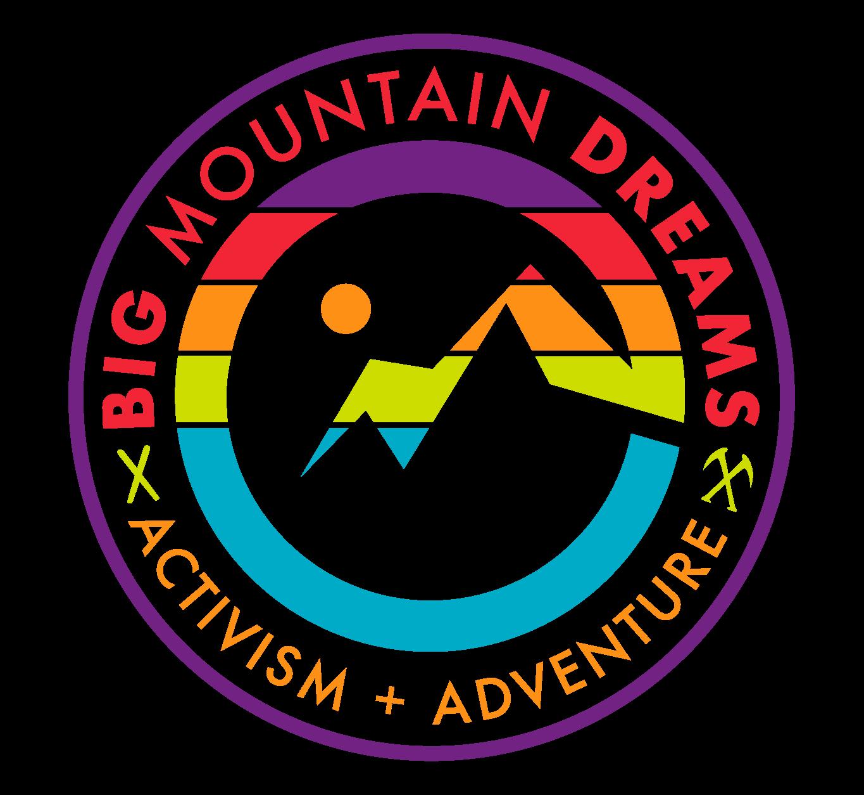 Big Mountain Dreams